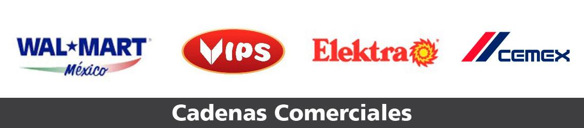 Cadenas Comerciales
